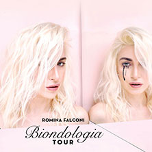 Biglietti Evento Romina Falconi - FIRENZE