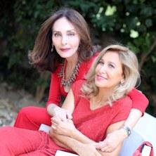 Grazia Di Michele e Maria Rosaria Omaggio - Sante Bambole Puttane