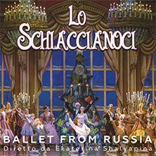 Lo Schiaccianoci - Ballet from Russia