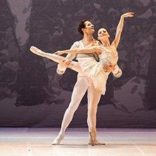 Lo schiaccianoci - Balletto di Milano