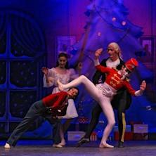 Sofia Festival Ballet - Lo Schiaccianoci