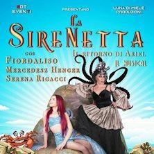 La Sirenetta Il Ritorno di Ariel Musical