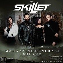 Skillet + guest