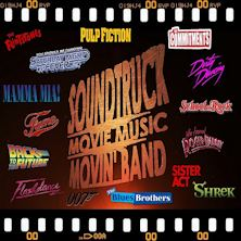 Soundtruck Movie Music Movin'band