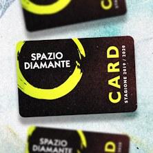 Diamante Card 8 Eventi