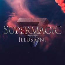 Supermagic 2020 - Illusioni