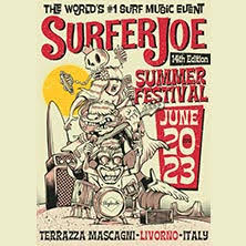 Surfer Joe Summer Festival 2019