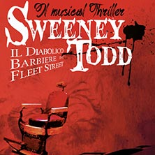 Sweeney Todd - Il Musical
