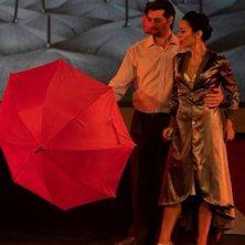 spettacolo a teatro TANGO