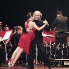 Biglietti Evento Tango y Jazz - Incanti di Tango - FIESOLE