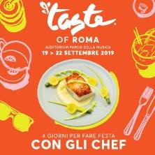 Taste of Roma 19:00-24:00