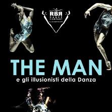 The Man - RBR