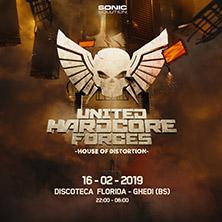 United Hardcore Forces