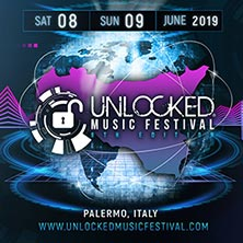 Unlocked Music Festival 9HT June 2019