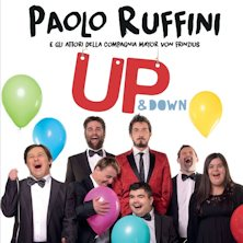 Paolo Ruffini - Up & Down