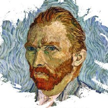 Van Gogh Multimedia and Friend