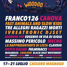 Fast Animals and slow Kids e Giorgio Poi