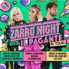 Zarro Night feat Il Pagante