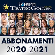 Abbonamento Libero 2020-2021