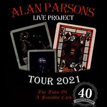 Alan Parsons ' Live Project '