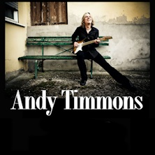 Andy Timmons