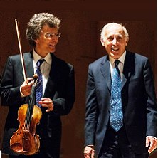 Biglietti Evento Bruno Canino e Paolo Ardinghi in concerto - CASTIGLIONFIORENTINO