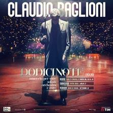 GOLD PACKAGE Claudio Baglioni
