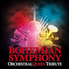Bohemian Symphony - Orchestral Queen Tribute