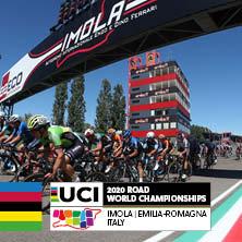 Biglietti Evento Campionati del mondo ciclismo su strada 2020 Abbonamento 2 Giorni - IMOLA (BO)