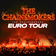 Vip Pack - The Chainsmokers