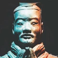 Biglietti Evento China Legends - FOIANO DELLA CHIANA