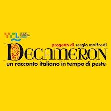 DECAMERON Riondino Vergassola