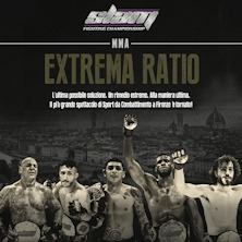 Biglietti Evento EXTREMA RATIO Slam FC 13 + WAR SKC 4 - FIRENZE