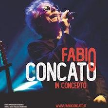 Fabio Concato in Concerto