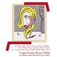 Biglietti Evento Il sogno di Lady Florence Phillips - SIENA