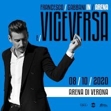 Vip Pack Soundcheck Francesco Gabbani