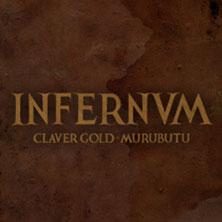 Biglietti Evento Claver Gold and Murubutu - Infernvm Tour - FIRENZE