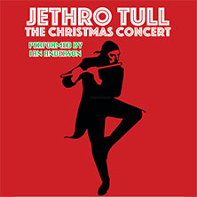 Merry Christmas with Jethro Tull