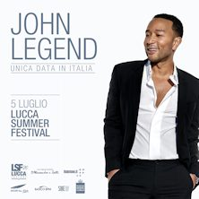 Vip Package John Legend