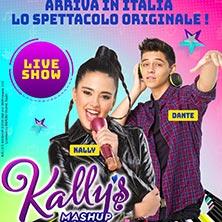 KALLY'S MASHUP Live Tour