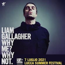 Vip Package Liam Gallagher