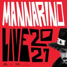 Biglietti Evento Mannarino - FIRENZE