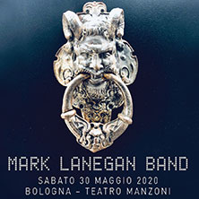 Cinzella Festival 2020 : Mark Lanegan Band