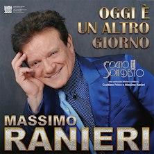 Biglietti Evento Massimo Ranieri - MONTECATINI