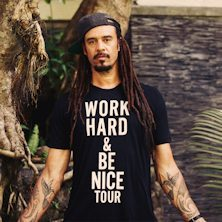 Michael Franti e Spearhead