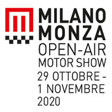 Abbonamento Weekend Milano Monza Open-Air Motor Show