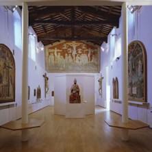 Museo Civico,Diocesano e Archeologico di Montalcino