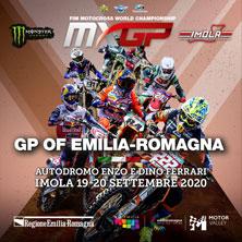 MXGP of Emilia Romagna - Abbonamento