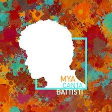 ORT MYA Mina Canta Battisti