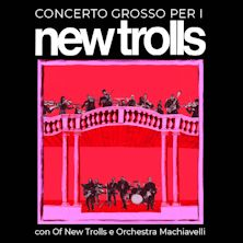 Of New Trolls e Orchestra Machiavelli
